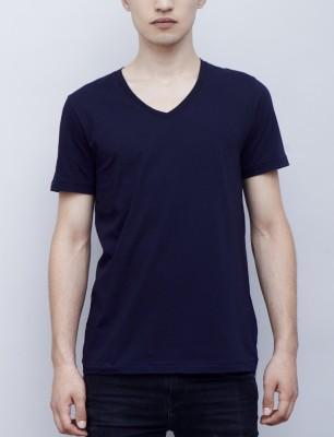 T-Shirt Col V - 25 Euros