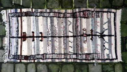 tapis cour